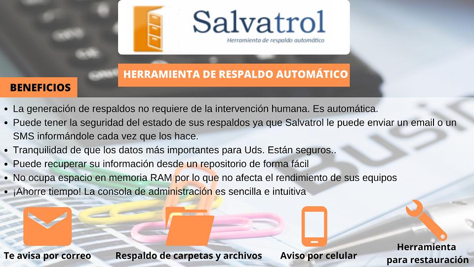 Salvatrol-